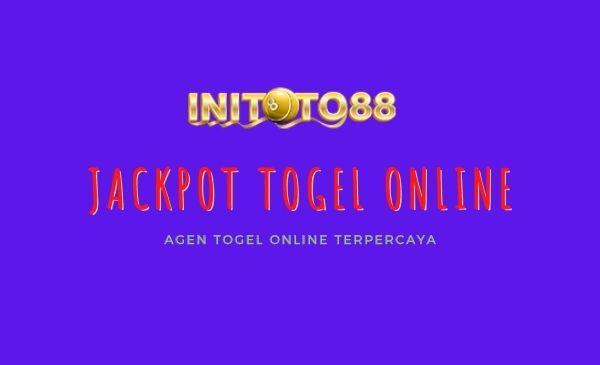 Jackpot Togel Online