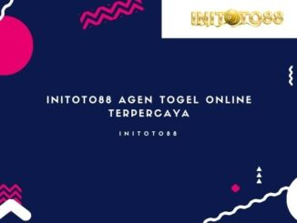 INITOTO88 Agen Togel Online Terpercaya